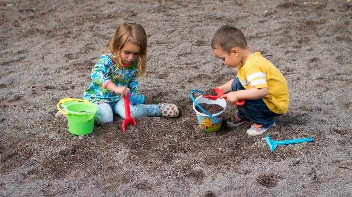 Blogging: Why Aren't They Playing in My Sandbox?