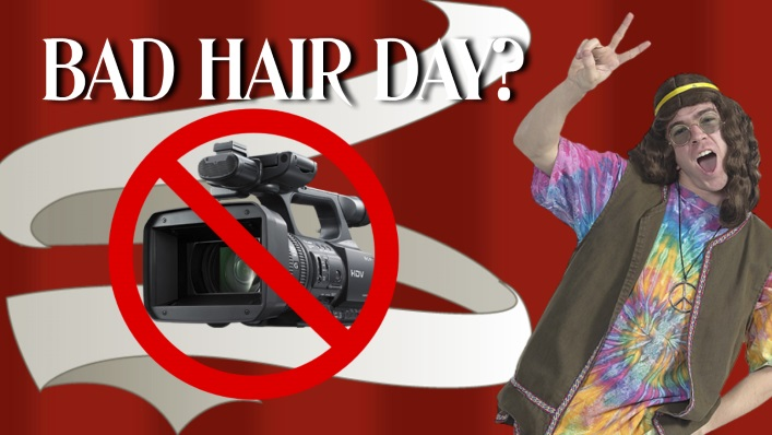 Video Marketing For Those Bad Hair Days