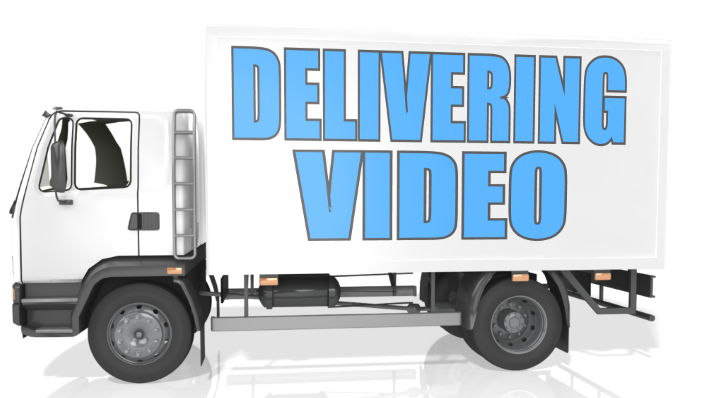 Delivering Your Message: Say It With Video