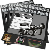 local business video pro pack