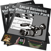 local business video starter Package