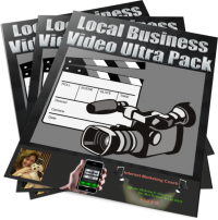 local business video ultra pack