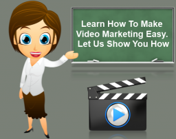 learn how to make video marketing easy