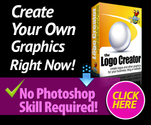 Create Your Own Images With Logo Creator
