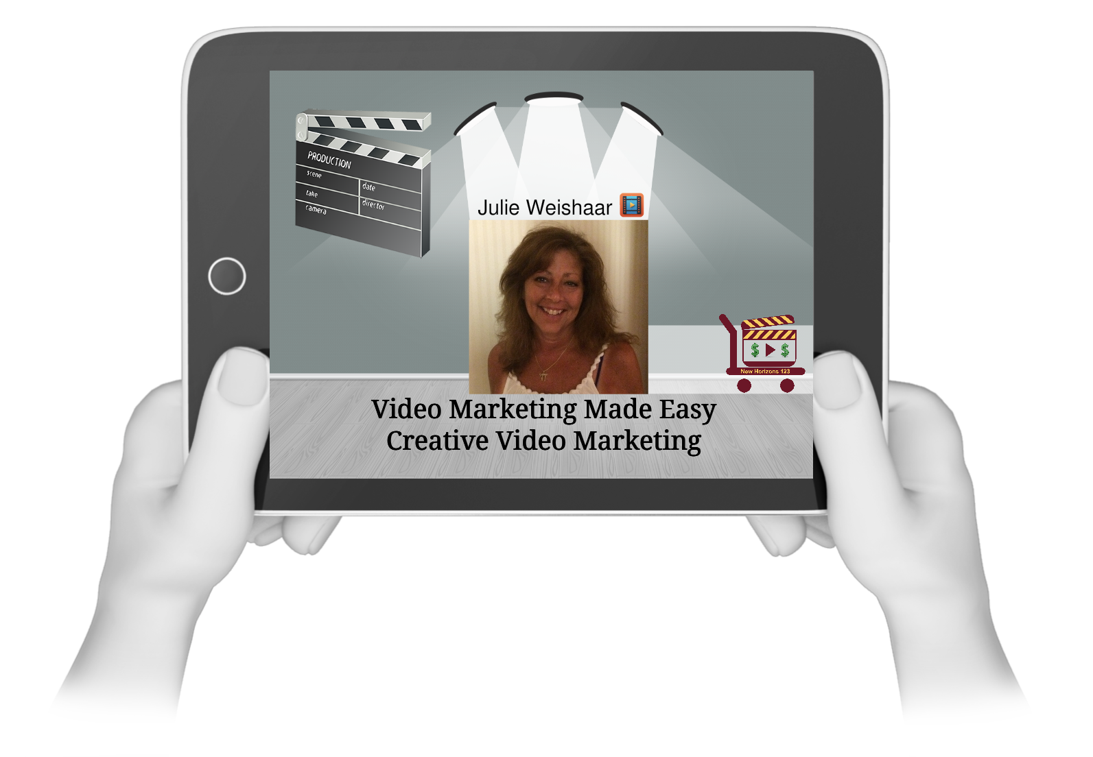 Video Marketing Made Easy