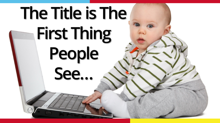 How To Write A Blog Post Title That Compels Your Readers To Read Your Post