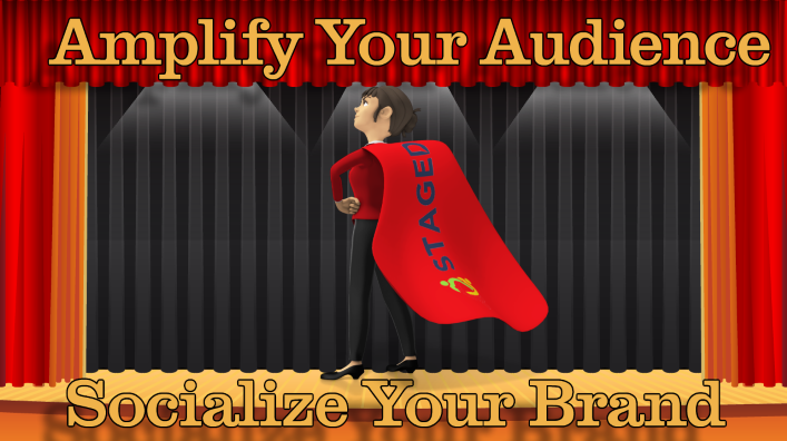 Maximize The Power of Twitter-Based Marketing From Your Own Stage