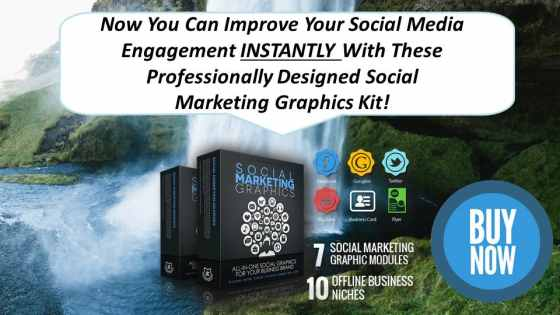 Social Marketing Graphics
